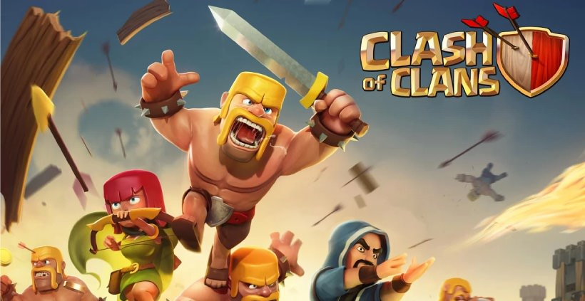 Clash of Clans: Android Version im App-Test