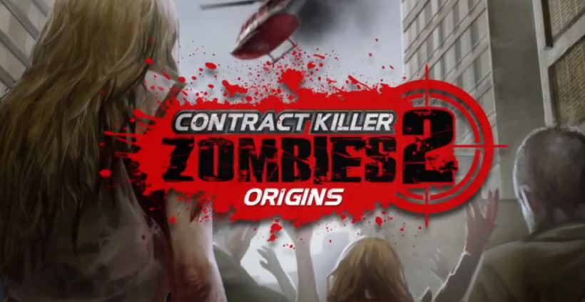 CONTRACT KILLER ZOMBIES 2 bei Google Play erhältlich