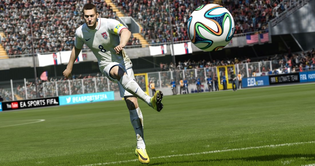 FIFA 15 Demo: Termine für PC, PS4, Xbox One & Co.