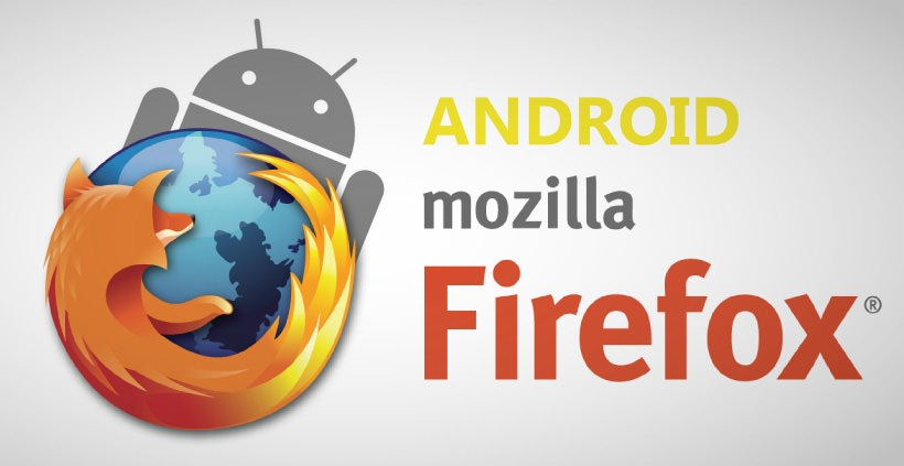 Firefox in Version 17 für Android im Google Play Store