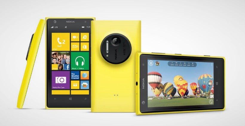 Nokia Lumia 1020: Das Kamera Monster