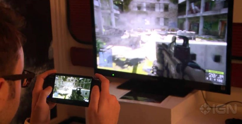 PS4: Remote Play mit Battlefield 4 und Need for Speed: Rivals
