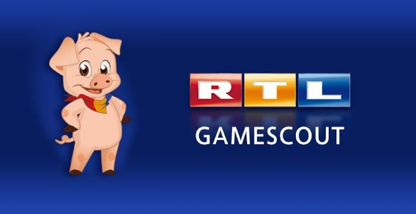 RTL Gamescout App im Google Play Store