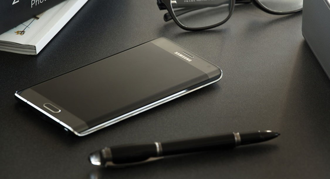 Galaxy Note 4 Note Edge Gear Vr Vorgestellt Androvidde