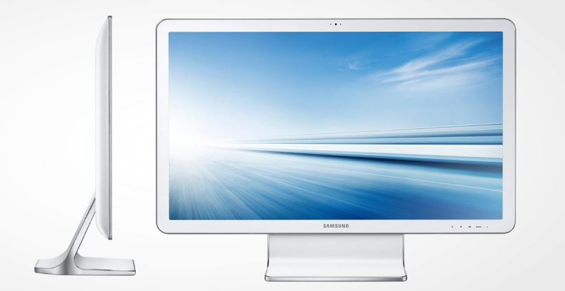 Samsung ATIV One7 All-In-One Windows PC @ CES 2014