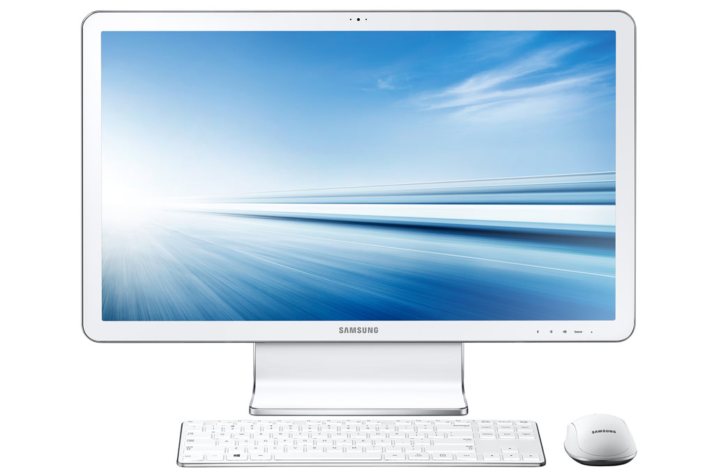 Samsung ATIV One7 All-In-One-PC @ CES 2014