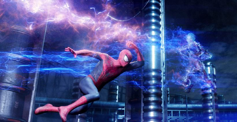 The Amazing Spider-Man 2: Rise of Electro ab heute im Kino