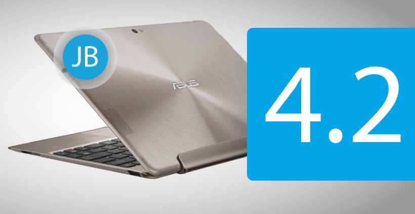 ASUS Transformer Pad Prime bekommt schon bald Android 4.2