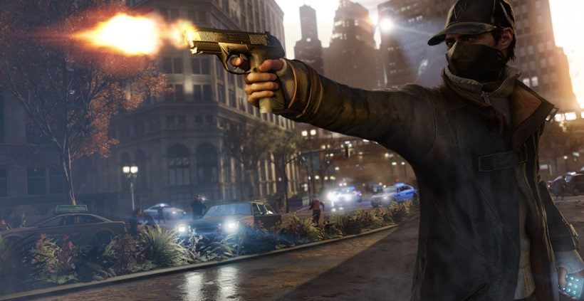 Save 80% on Watch_Dogs® 2 on Steam