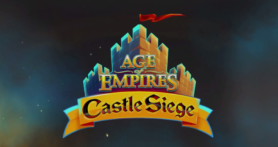 Age of Empires: Castle Siege angekündigt für Windows und Windows Phone