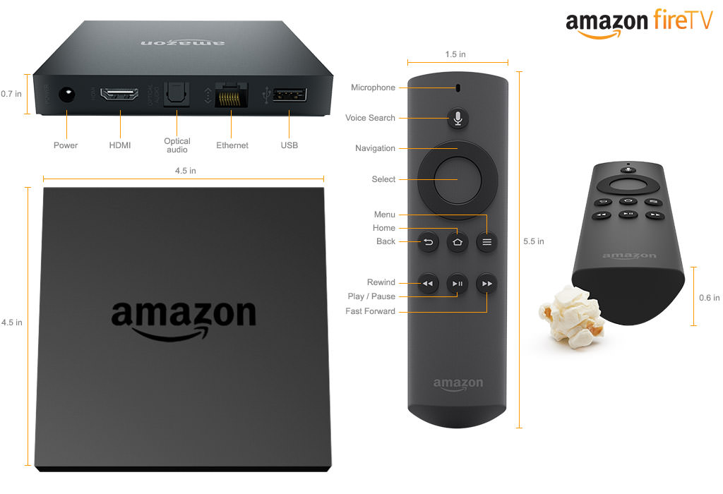 amazon space fire tv