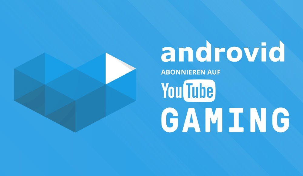 ABO ANDROVID - YOUTUBE GAMING
