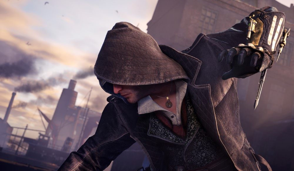 Assassin's Creed Syndicate vorgestellt - Release, Trailer, Screenshots