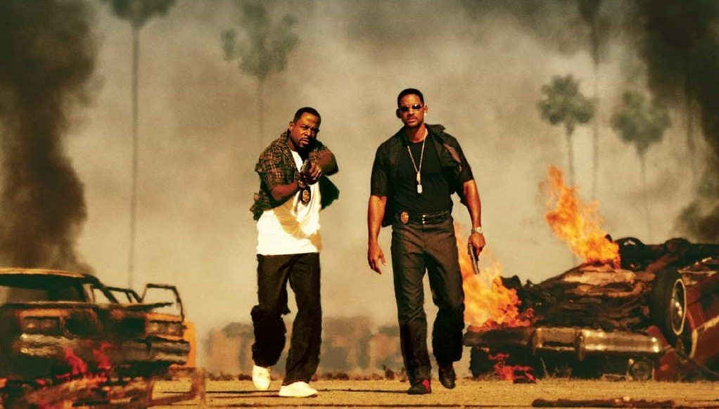Will Smith ist in Bad Boys 3 dabei!