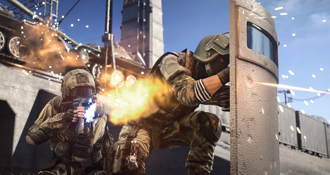 Battlefield 4: DLC Dragons Teeth erscheint am 15. Juli