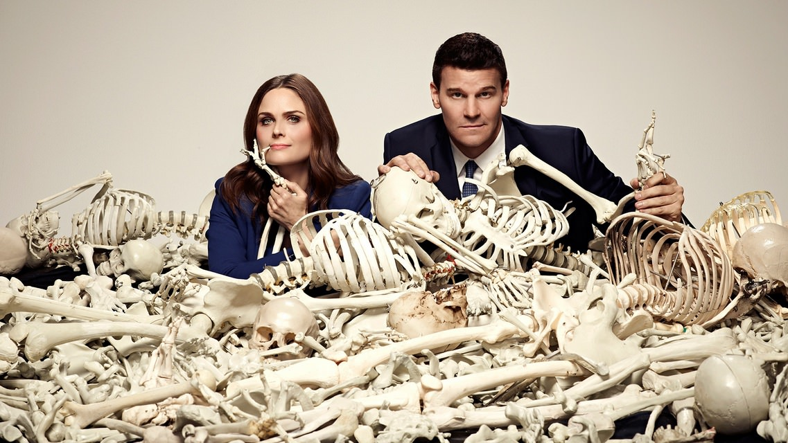 Bones Staffel 1-8 kostenlos bei Amazon Prime Instant Video