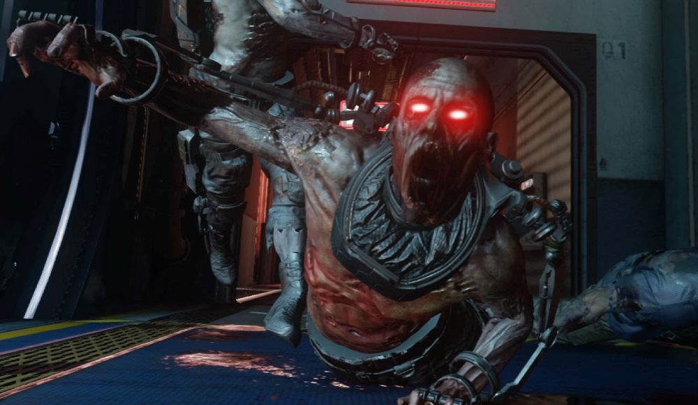 Call of Duty: Advanced Warfare: Neuer Exo Zombies Trailer