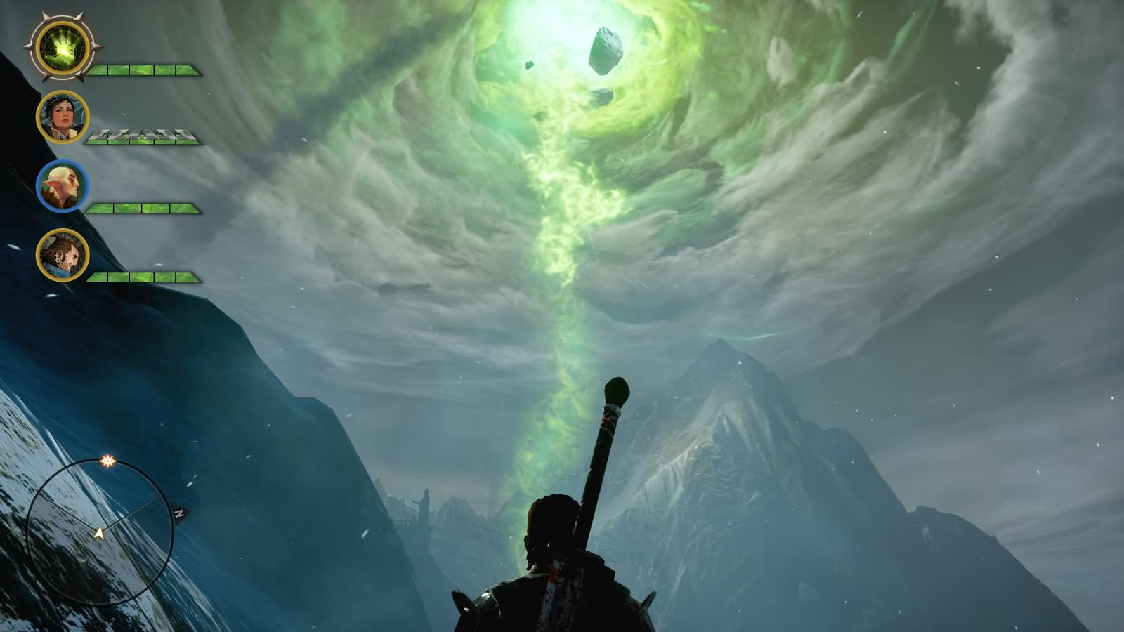 Dragon Age: Inquisition im Test - Bild 1