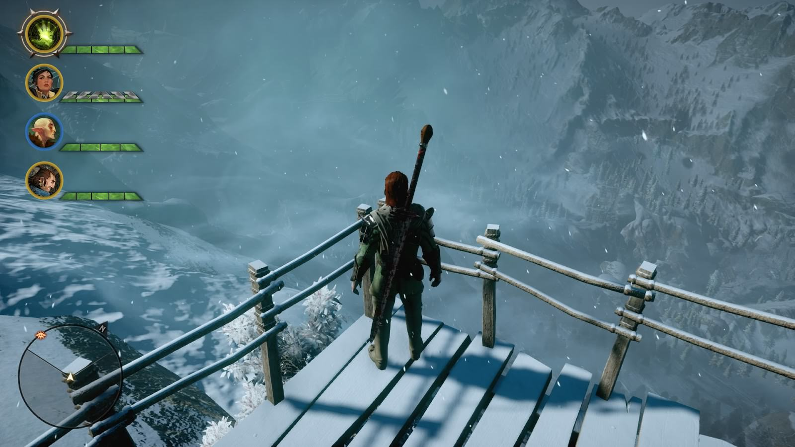 Dragon Age: Inquisition im Test - Bild 2