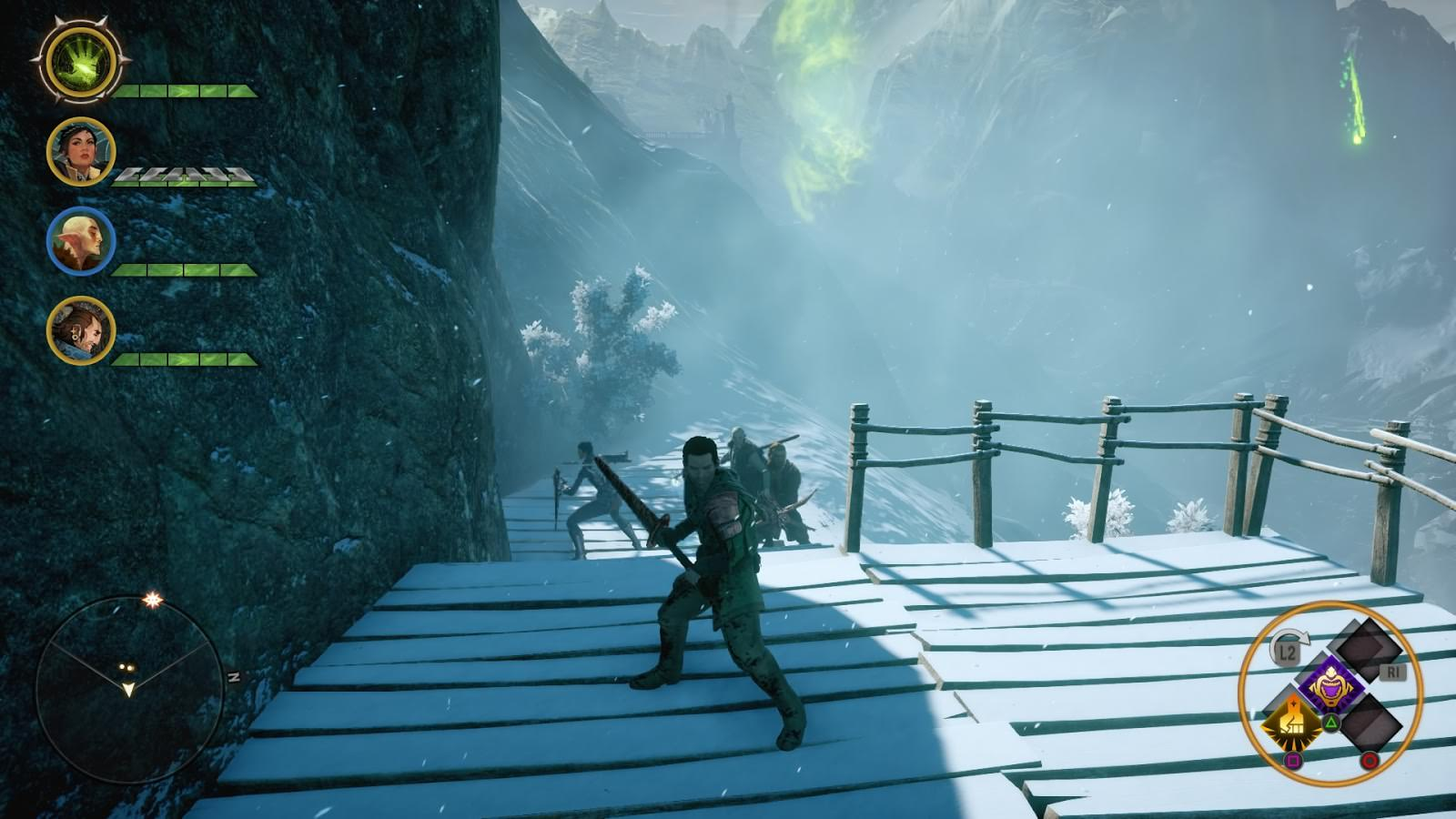 Dragon Age: Inquisition im Test - Bild 3
