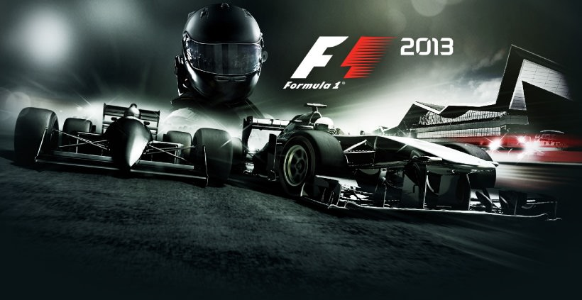F1 2013: Gameplay Trailer