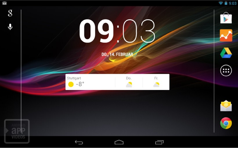 Official Android Blog stellt neu Google Now funktionen vor