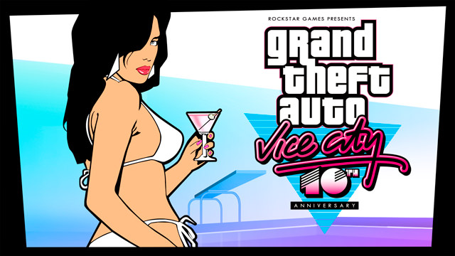 GTA Vice City ab 6. Dezember für Android im Google Play Store