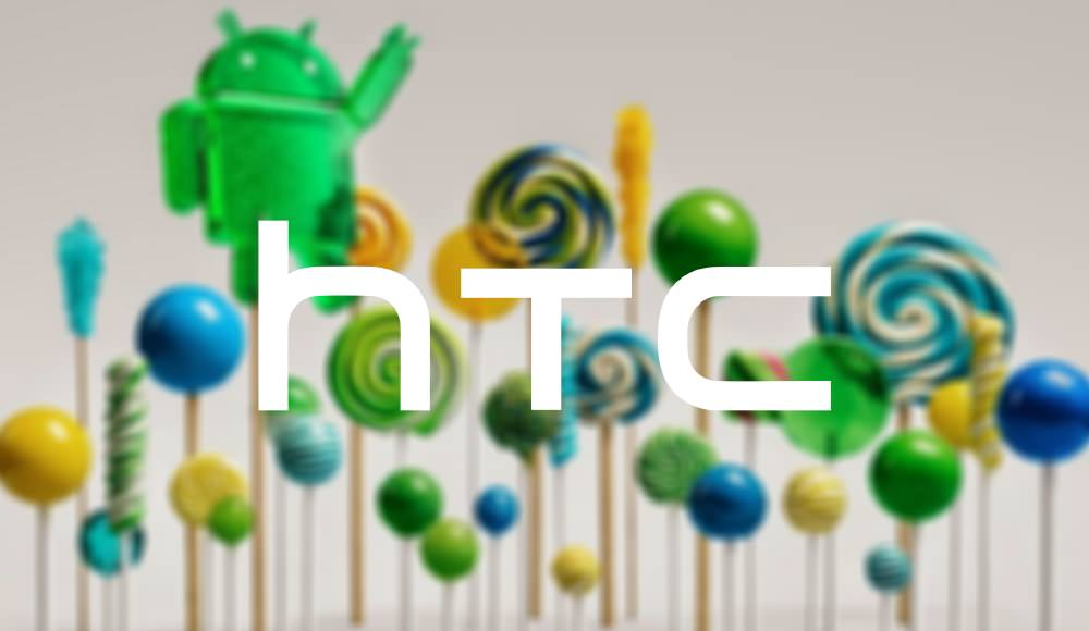 HTC One M7 & M8: Android 5.0 Update-Countdown läuft