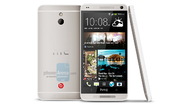 htc one m4 mini