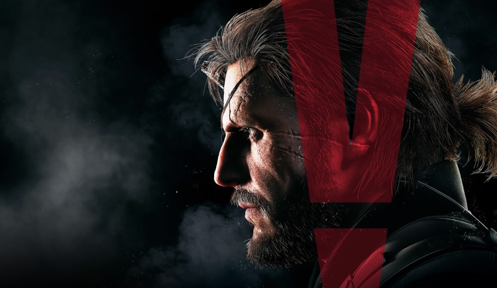 Metal Gear Solid 5: The Phantom Pain - Release-Termin steht!