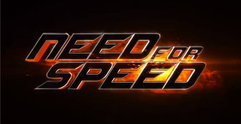 Need for Speed: Trailer zum kommenden Kinofilm