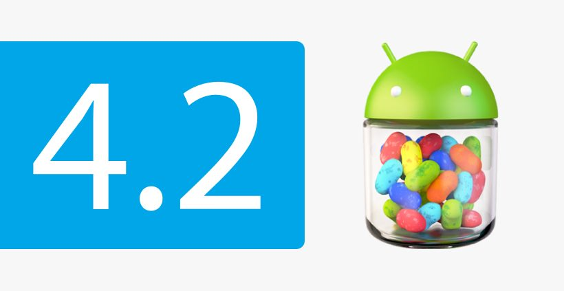 Neues Google OS Android 4.2 Jelly Bean, was ist neu