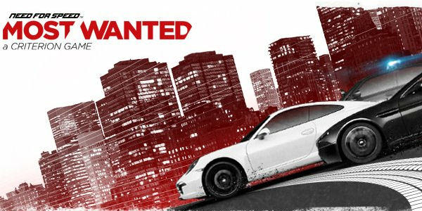 Neuer kurzer Gameplay-Trailer zu Need For Speed Most Wanted on Android