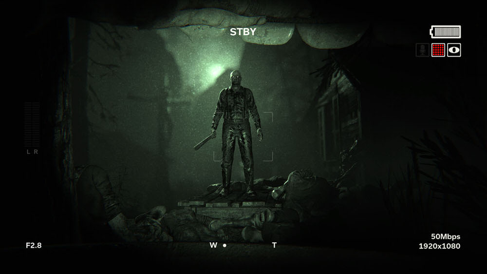 Outlast 2 - zoom