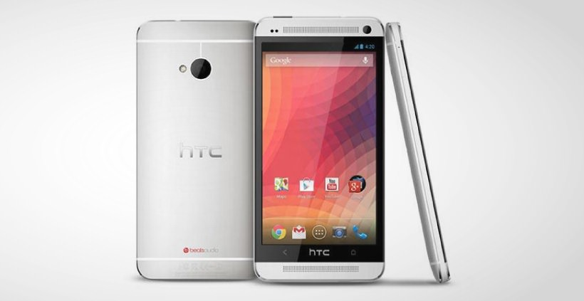 HTC One Google Edition ab 26. Juni