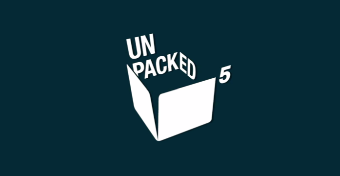 UnPacked Event 2014 Live-Steam @ Galaxy S5