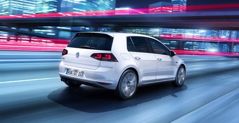 VW e-Golf GTE Plug-In-Hybrid