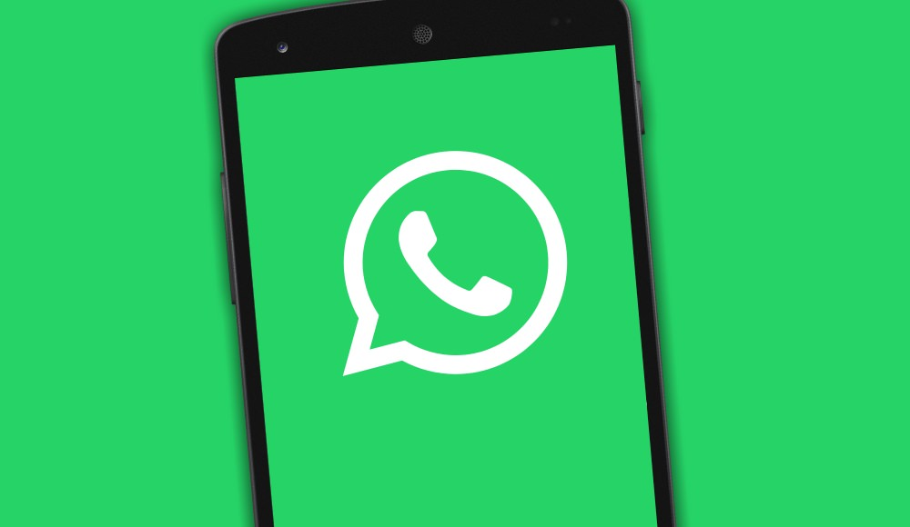 Mobile Messenger wie WhatsApp lösen SMS ab