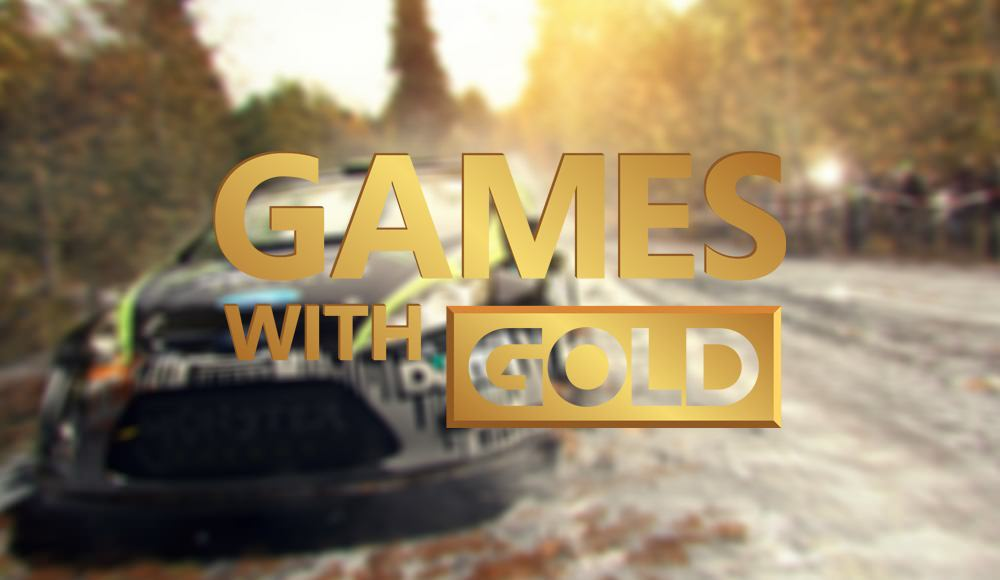 Xbox Live Games with Gold für November 2015