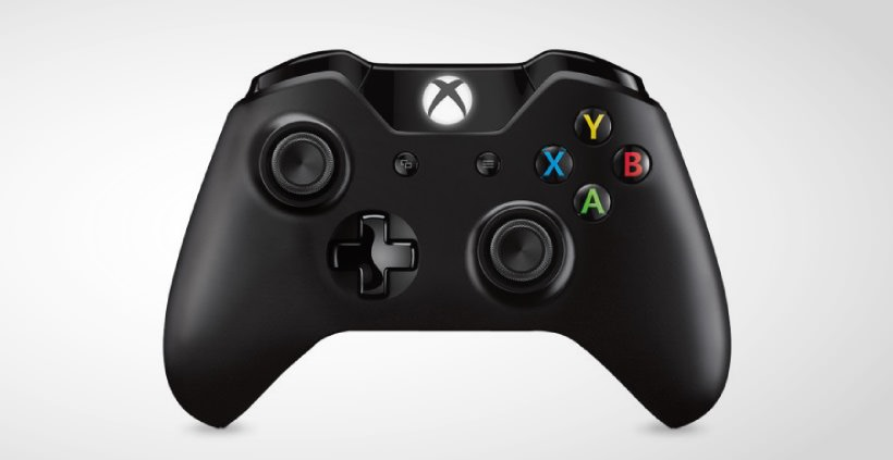 Xbox One Controller: Microsoft Review