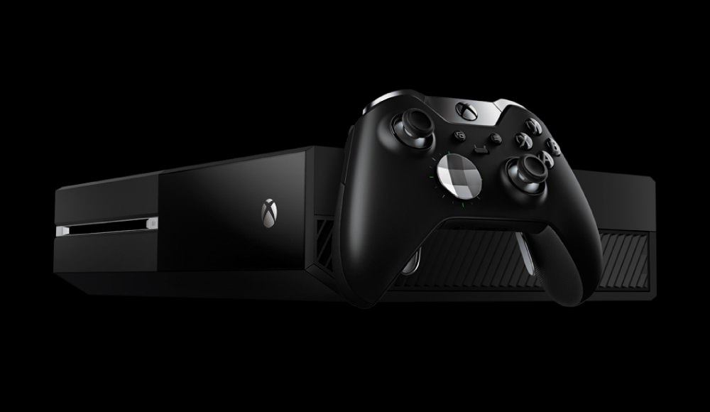 Xbox One Elite-Bundle kommt im Oktober